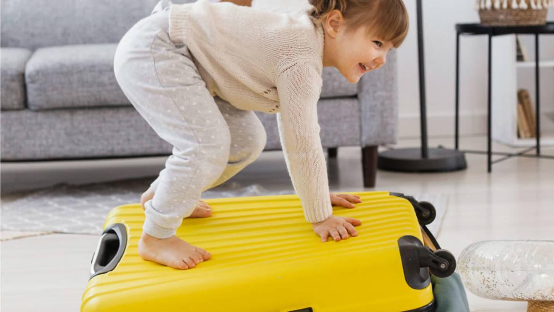 In viaggio con i bambini: dubbi e vantaggi